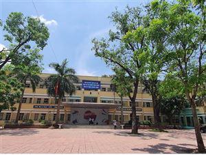 THPT Yên Hòa là 1 trong 150 trường phổ thông được ưu tiên xét tuyển vào 7 trường đại học