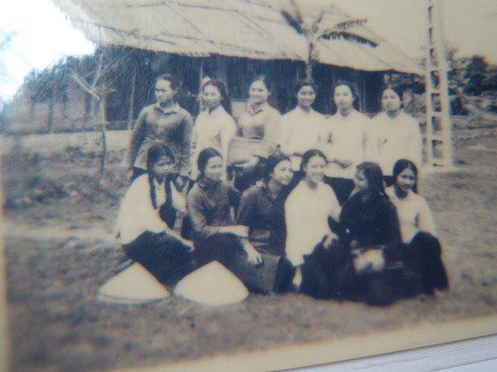 Cựu học sinh Yên Hòa khóa 62 - 65