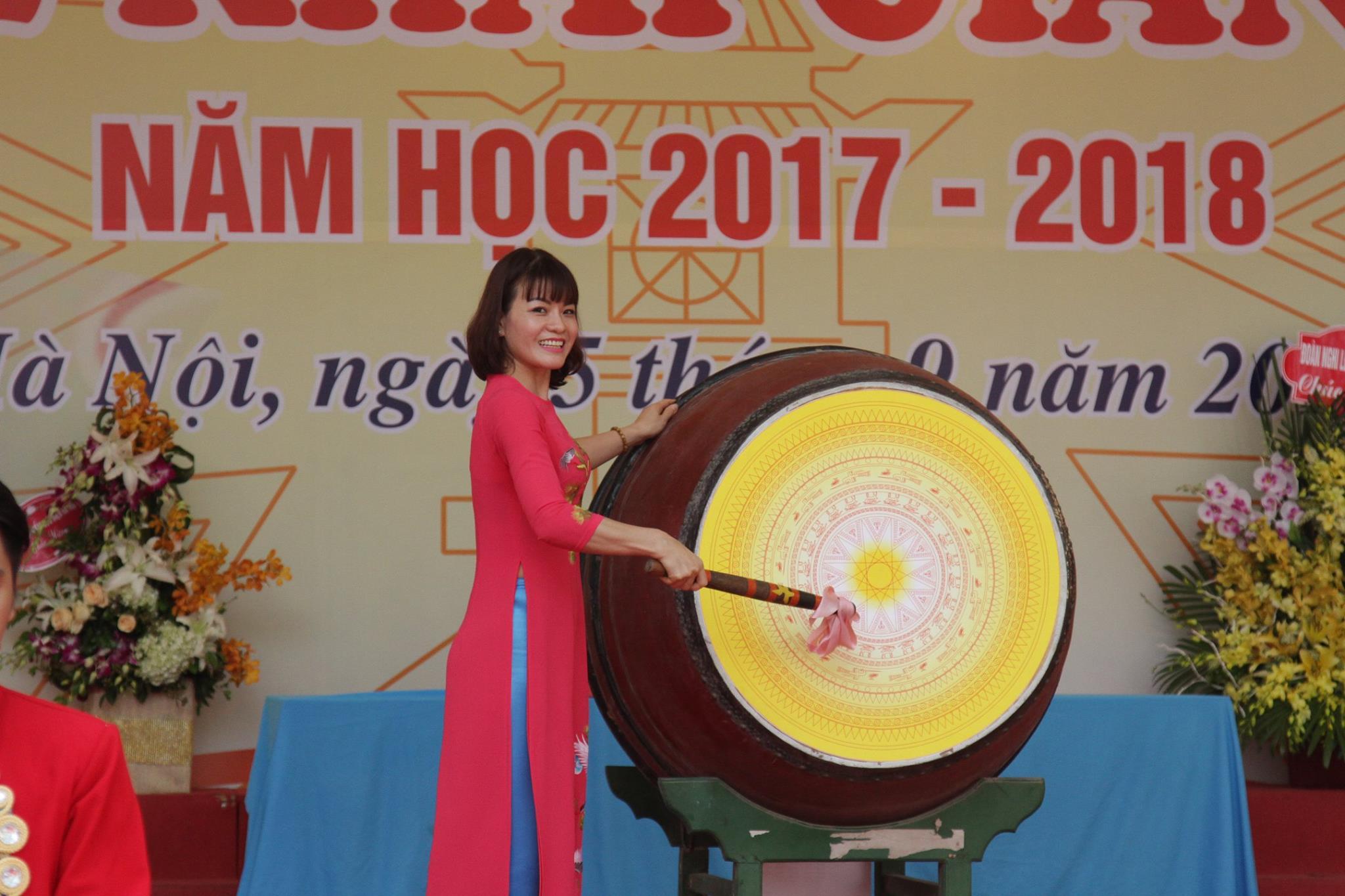 Thông tin tuyển sinh trường THPT Yên Hòa